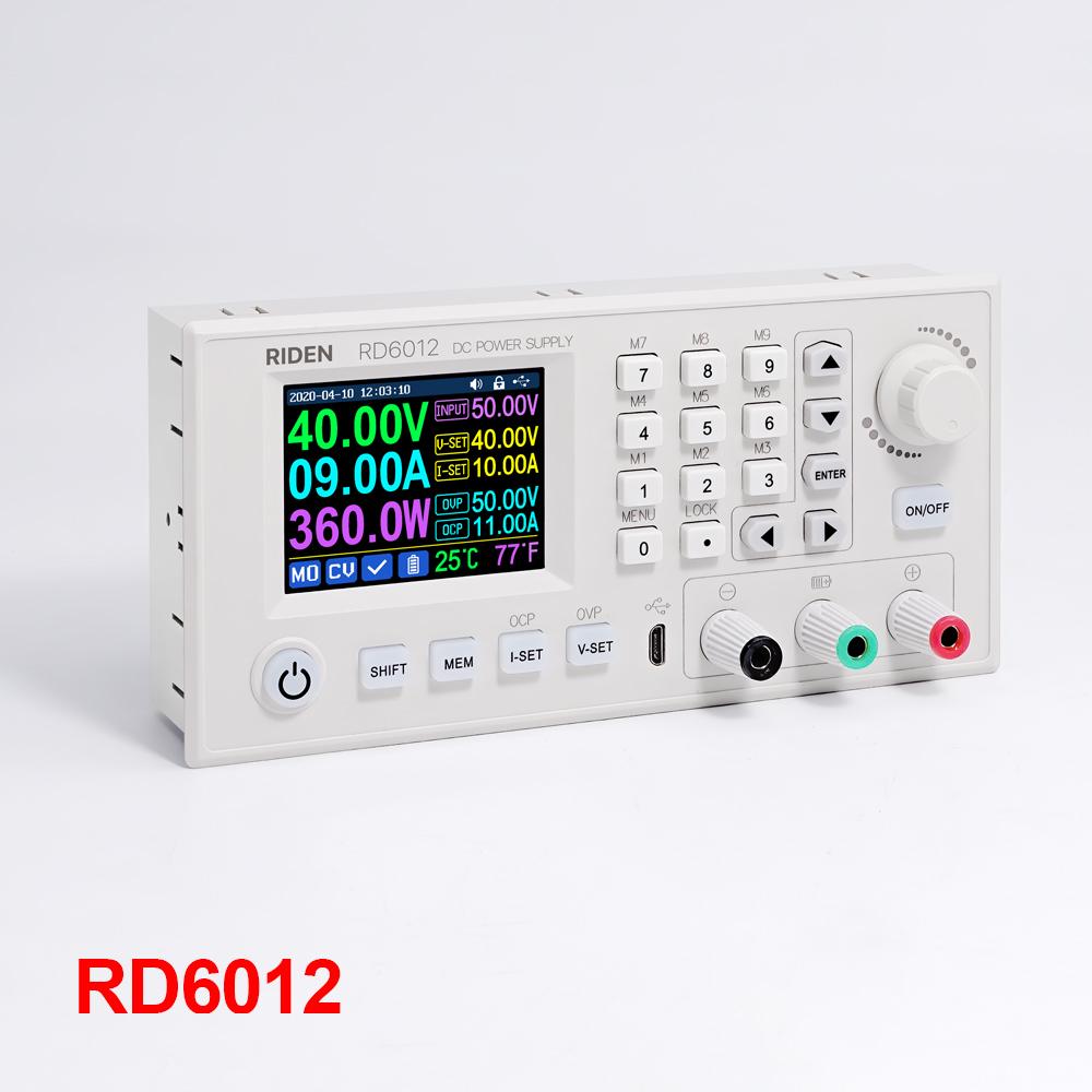 数控稳压电源RD6012