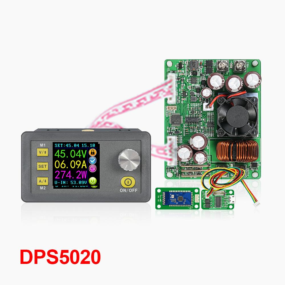 数控稳压电源DPS5020