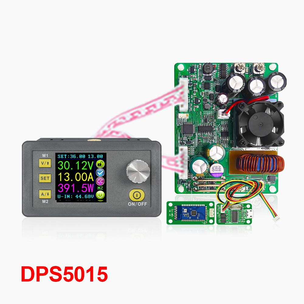 数控稳压电源DPS5015