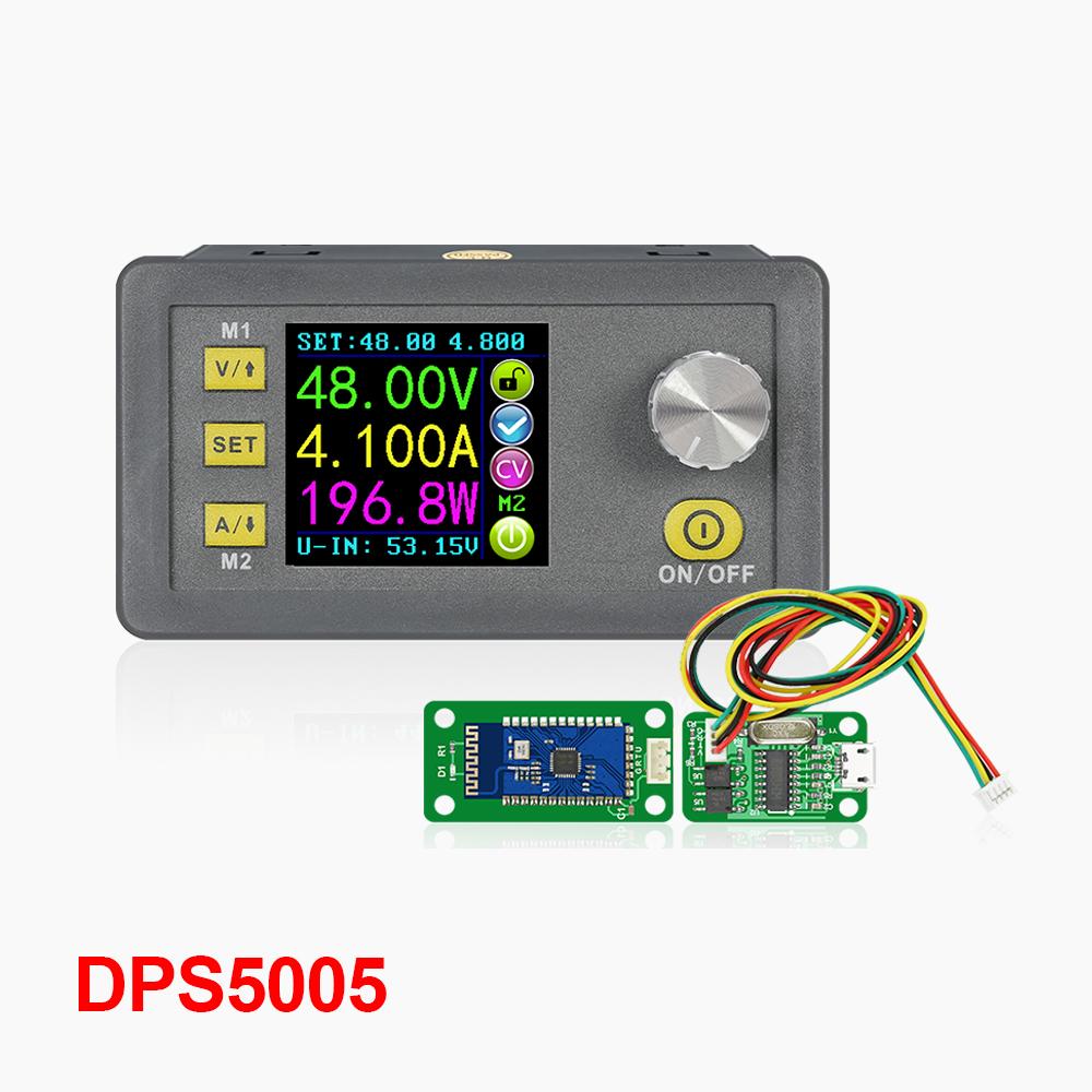 数控稳压电源DPS5005