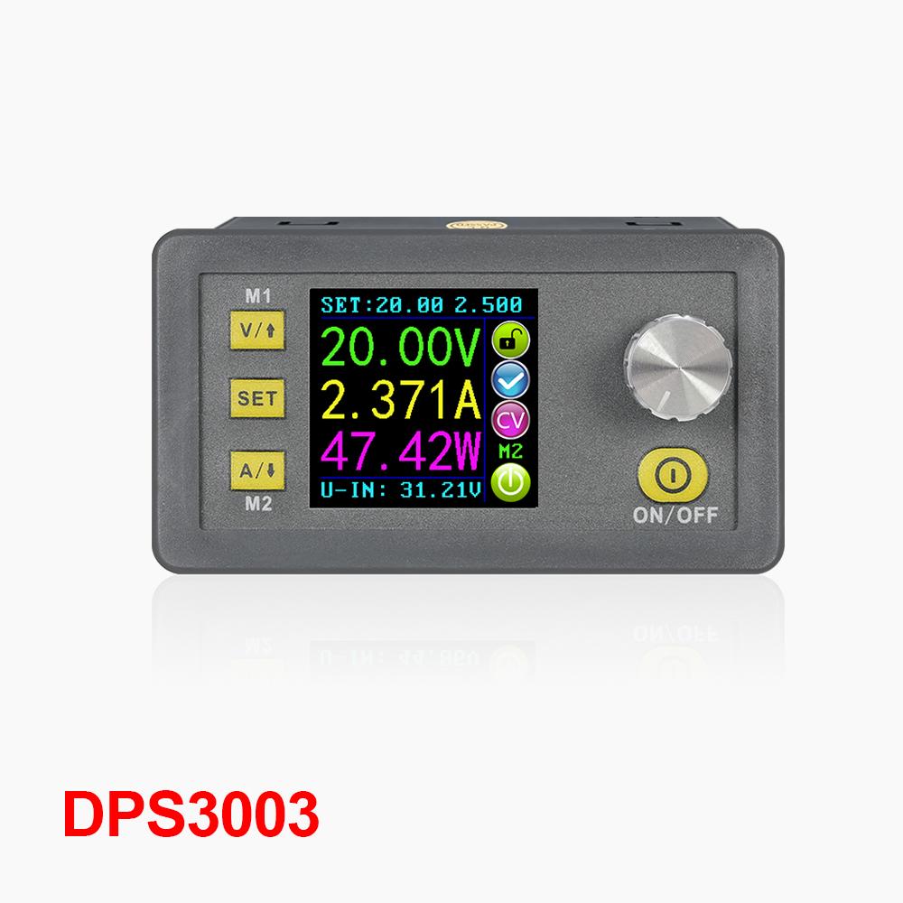 数控稳压电源DPS3003