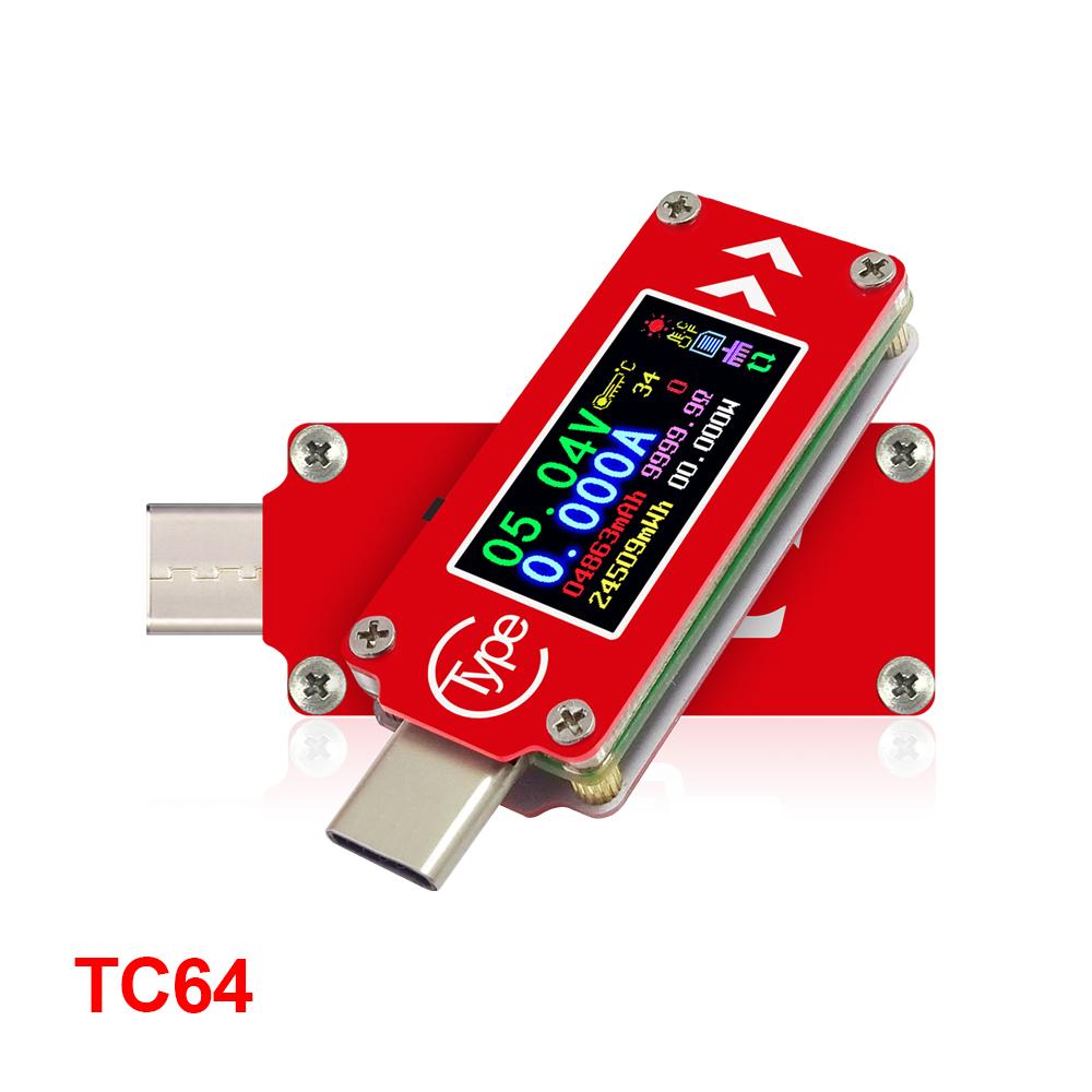 Type-C测试仪