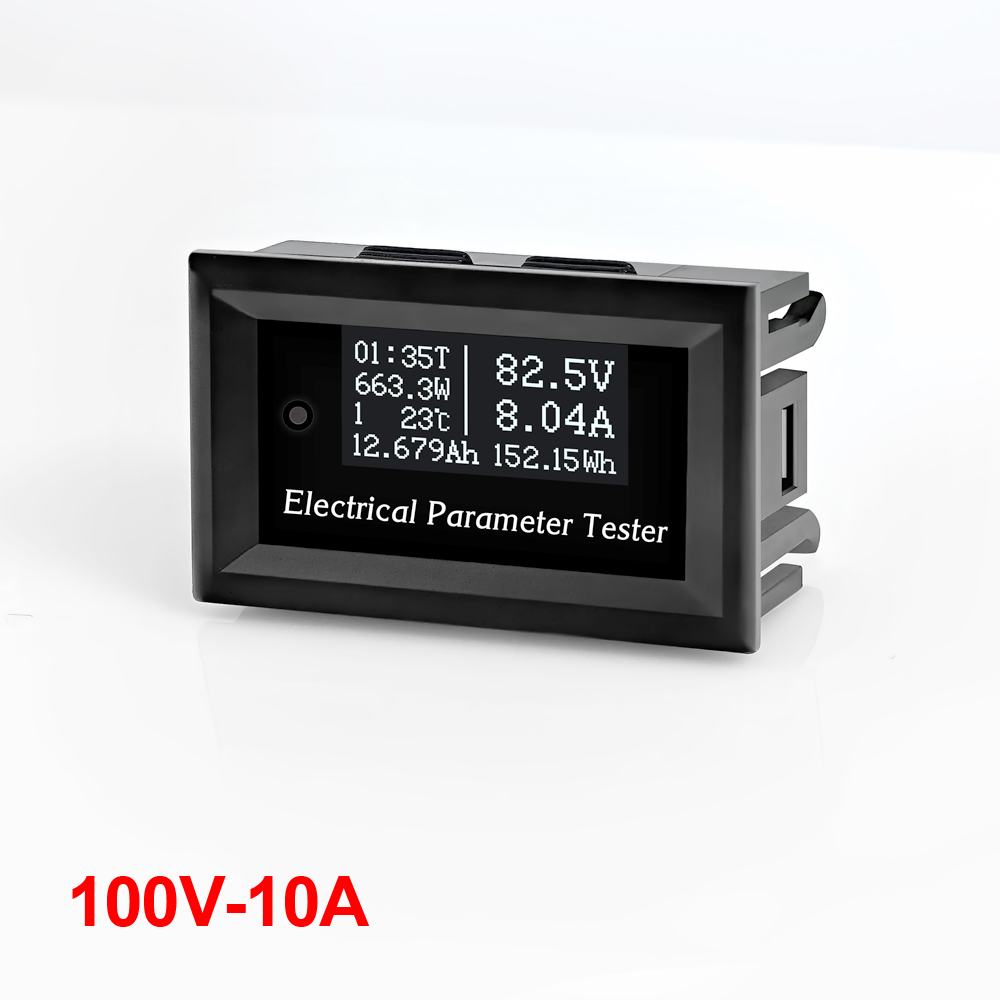 OLED多功能测试仪