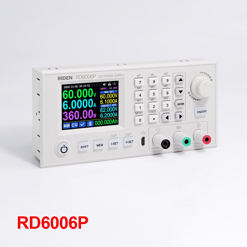 数控稳压电源RD6006P